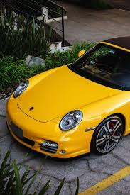 porsche signal yellow 247 best coche amarillo images on pinterest cars porsche and car