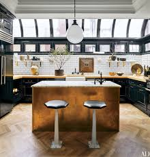 21 stunning kitchen island ideas architectural digest kitchens