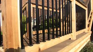 aluminum deck balusters wholesale deck design and ideas