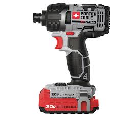 home depot 20 v impact driver black friday shop cordless impact drivers at lowes com