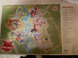 Fallout 2 World Map by Gamestop Is Giving Away Nuka World Park Maps They Are Pretty