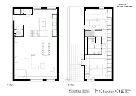 100 house with attic floor plan attic conversion creates a
