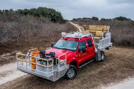 toyota hunting truck texas quail rigs