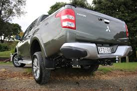 triton mitsubishi 2010 mitsubishi triton vxr proves 4x2 is sweet as road tests driven
