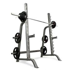 bodymax cf480 heavy duty multi press walk in squat rack amazon co