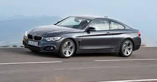 bmw 420d 2014 bmw 420d review by car magazine autoevolution
