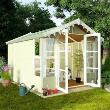 Gardens With Summer Houses - cheap summer houses who has the best