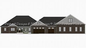 custom home design floor plans and renderings 3d home modeling