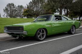 Dodge Challenger Engine Swap - viper swapped 1968 dodge charger short film youtube