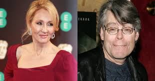 Trump Presidential Makeover by Trump Blocked Stephen King On Twitter So J K Rowling Stepped In