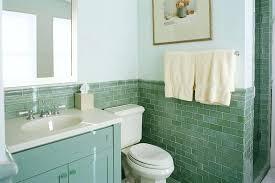 bathrooms design green light vanity with tiled bathroom ideas bathrooms design small