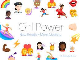 facebook messenger finally adds diverse emojis techcrunch