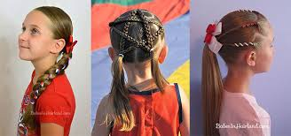 hair up styles 2015 12 amazing fourth of july hairstyles for kids girls 2015 4th
