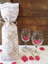 Wedding Gift Bags The 25 Best Burlap Gift Bags Ideas On Pinterest Wedding Favour