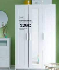 armoire de chambre à coucher armoire chambre conforama