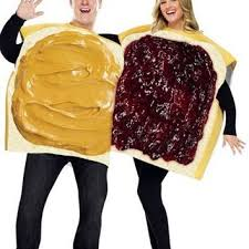 Halloween Costumes Halloween Costumes Party Peanut Butter Jelly Couples