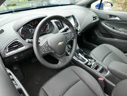 Chevy Cruze Ls Interior Compact Car Comparison 2016 Ford Focus Vs 2016 Chevy Cruze