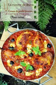 la cuisine de dorian poulet à la grecque aux risetti et féta de béa la cuisine de doria