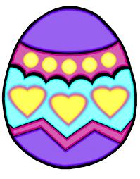 large easter eggs uncategorized easter egg clipart free images clipartbarn