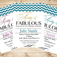 design lovely free 40th birthday invitation templates uk with hd