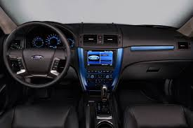 2010 ford fusion warning reviews top 10 problems you must know