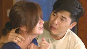 recent photo hairstyle of paulo avilino angel locsin and paulo avelino team up for the first time starmometer