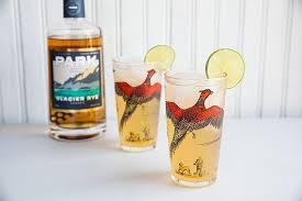 how to make a rye mule rye u0026 ginger beer the kitchen magpie
