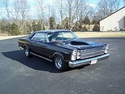 1966 ford galaxie 1966 ford galaxie classics for sale classics on autotrader