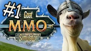 goat simulator apk goat simulator mmo apk v1 3 1 paid offline data free4phones