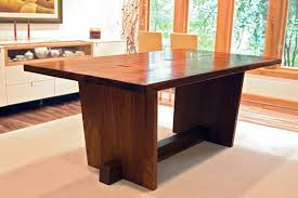 hill country woodworks dining