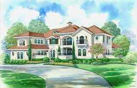 direct from the designers house plans european with 4 bedrooms and 4 5 baths house plan 4875 direct