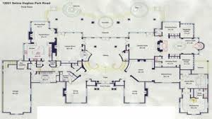Luxury Home Floor Plans by Simple Mega Mansion House Plans Floor Google Search Homefloorplans