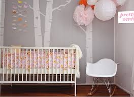 Ikea Convertible Crib Ikea Crib Contemporary Nursery Adore Magazine