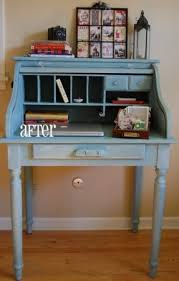 Value Of Antique Roll Top Desk Roll Top Secretary Foter