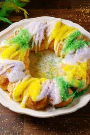 mardi gras king cake baby baking king cake ring king cake recipe how to