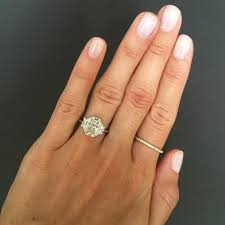radiant cut engagement ring best 25 radiant engagement rings ideas on radiant cut