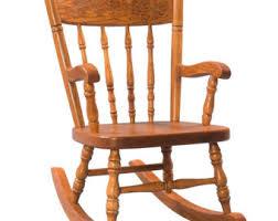 custom rocking chair etsy