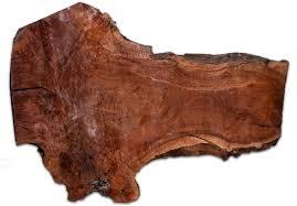 slab wood hardwood slabs rustic burl wood slab of claro walnut with stump