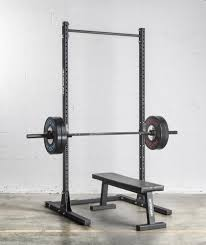 Bench Press Safety Stands Rogue S 2 Squat Stand 2 0 Weight Training 92