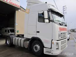 volvo tractor trailer for sale used volvo fh12 460 tractor units year 2004 price 16 524 for