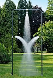 Outdoor Ideas For Backyard Cool Backyard Shower Outdoor Shower Ideas By D Un Jardin A L Autre