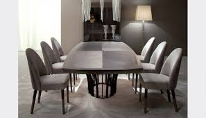 Contemporary Italian Dining Table Modern Italian Oval Dining Table Giorgio Alchemy Los Angeles
