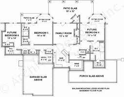 mountain lodge floor plans lodge house plans luxury balsam mountain lodge rustic house plans