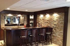 astounding small basement bar ideas design basements ideas
