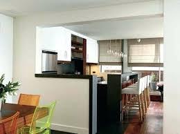 cacher une cuisine ouverte cuisine cacher cache meuble cuisine image la cuisine est totalement