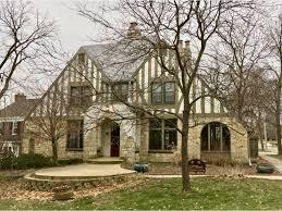English Tudor Homes 227 W Minnehaha Parkway Minneapolis Mn 55419 Mls 4795035