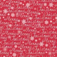 rode merry christmas tekst naadloze patroon achtergrond