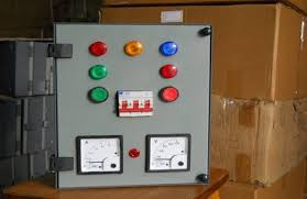 submersible pump control panel manufacturer from ahmedabad