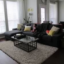 sofa with chaise lounge kivik loveseat and chaise lounge dansbo dark gray google search
