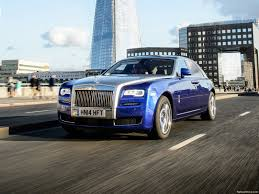 roll royce blue rolls royce ghost series ii 2015 pictures information u0026 specs